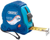Draper 75300 EMTG 7.5M/25Ft x 25mm Measuring Tape