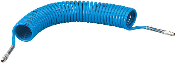 Draper 76982 4283C 11.5M x 3/8 BSP Heavy Duty Nylon Recoil Air Hose Thumbnail 1