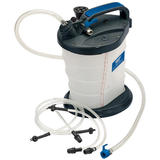 Draper 77056 BFE1 Expert Pneumatic Brake Fluid Extractor