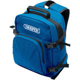 Draper 77589 CBBP Back Pack Cool Bag