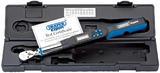 "Draper 77992 ETW27-135 Expert 3/8""Electronic Precision Torque Wrench"