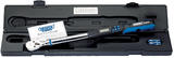 "Draper 77993 ETW40-200 Expert 1/2"" Electronic Precision Torque Wrench"