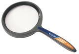 Draper 78474 M709A 50mm Diameter x 3 Round Magnifier
