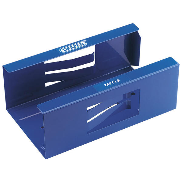 Draper 78665 MPT13 Magnetic Holder for Glove/Tissue Box Thumbnail 1