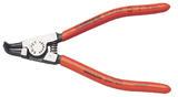 Knipex 80917 46 21 A01 SBE 3mm - 10mm A01 Bent External Circlip Plier