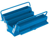 Draper 86671 TB495 500mm Extra Long Four Tray Cantilever Tool Box