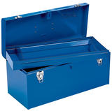 Draper 86674 TB510 490mm Tool Box with Tote Tray