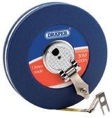Draper 88217 SST30 30M/100Ft Steel Measuring Tape