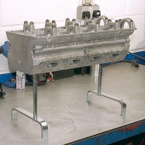 Draper 89767 CHS2 Expert 2 Piece Cylinder Head Stand Kit Thumbnail 4