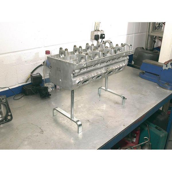 Draper 89767 CHS2 Expert 2 Piece Cylinder Head Stand Kit Thumbnail 5