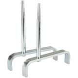 Draper 89767 CHS2 Expert 2 Piece Cylinder Head Stand Kit