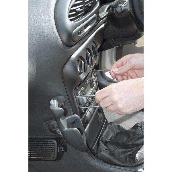 Draper 89792 RRTK18 Expert 18 Piece Car Radio Removal Kit Thumbnail 2