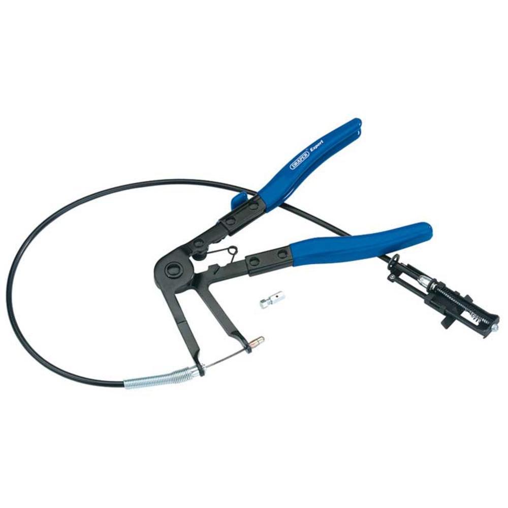 Draper 89793 RHCP1 Expert Flexible Ratchet Hose Clamp Pliers