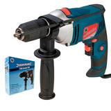 Silverline 126898 Hammer Drill 710W