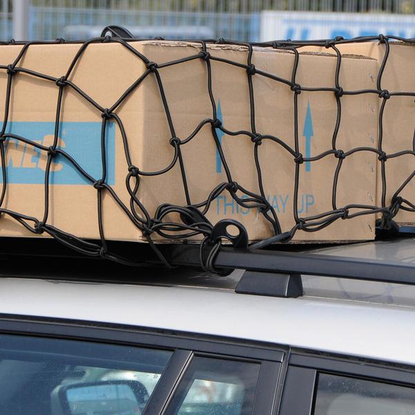 Silverline 140818 Cargo Net Thumbnail 2