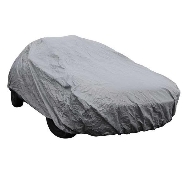 Silverline 220393 Medium Car Cover Thumbnail 2