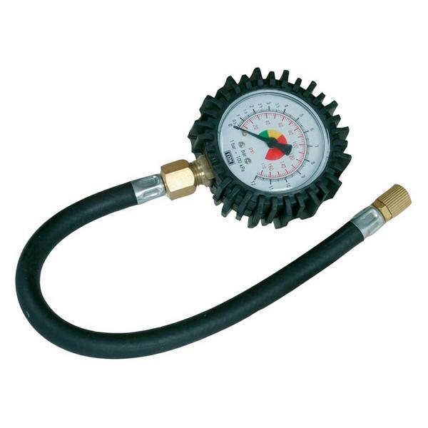 Silverline 282411 Tyre Dial Gauge Thumbnail 1