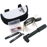 Draper 73186 BK-TK5 Bicycle Tool Kit