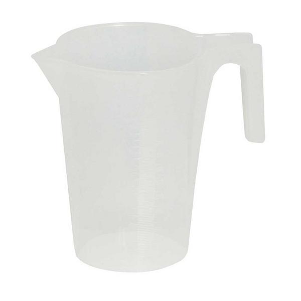 Silverline 427703 Measuring Jug 5 Litre Thumbnail 1
