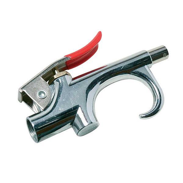 Silverline 456916 Air Blow Gun Thumbnail 1