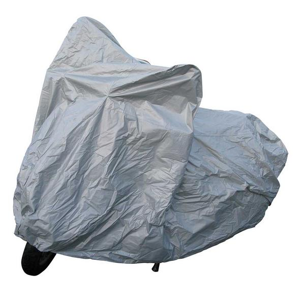 Silverline 617404 Motorbike Cover Thumbnail 1