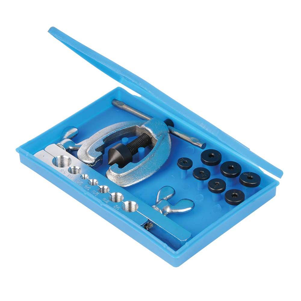 Silverline 633545 Pipe Flaring Kit