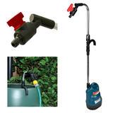 Silverline 633872 Water Butt Pump 400W