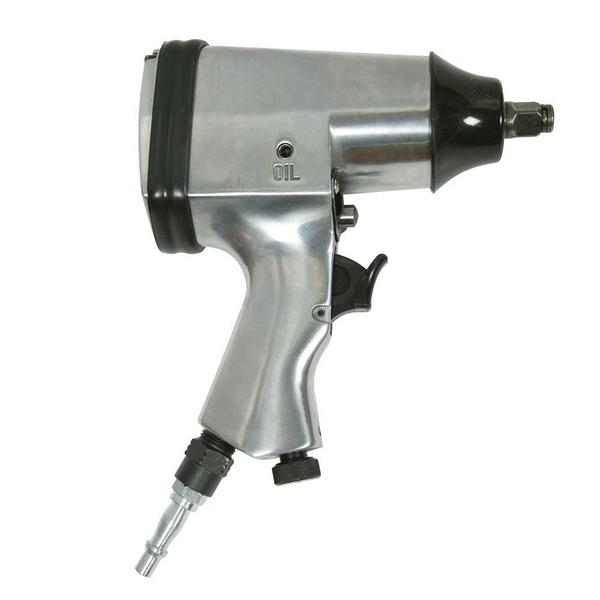 "Silverline 719770 Air Impact Wrench 1/2"" Thumbnail 2"