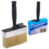 Silverline 719775 Shed & Fence Brush