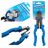 Silverline 868685 Multi-Function Side Cutting Pliers 200mm