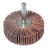 Silverline 918524 Flap Wheel 40mm 40 Grit