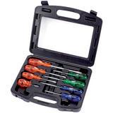 Draper 43940 9908 Expert 8 Piece Screwdriver Set
