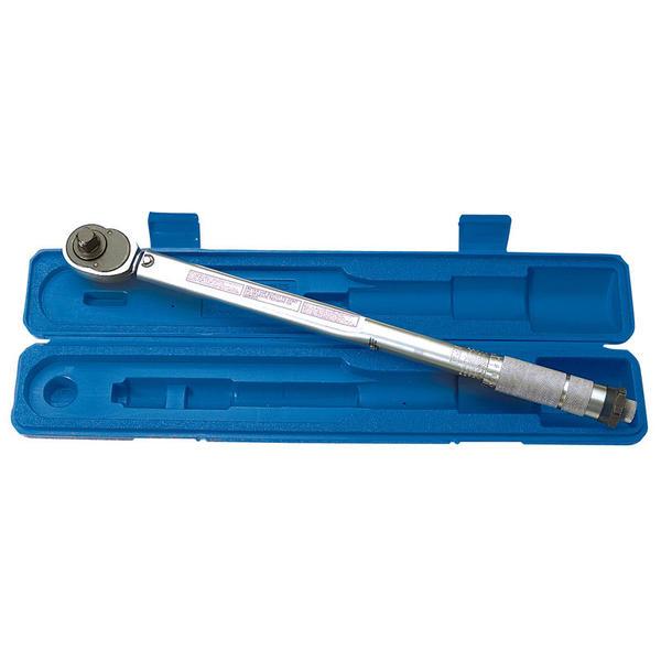 Draper 30357 3001A 1/2 Drive Ratchet Reversible Torque Wrench Thumbnail 3