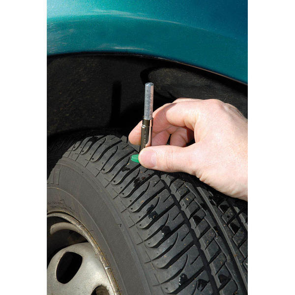 Draper 27298 TG92 Tyre Tread Depth Gauge Thumbnail 2