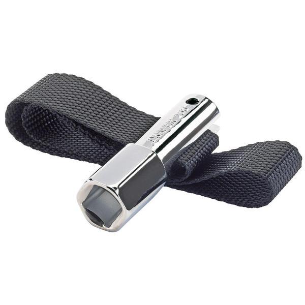 Draper 13771 256 1/2 Square Drive Oil Filter Strap Wrench Thumbnail 2