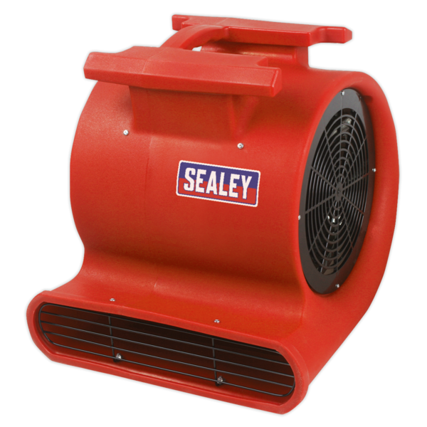 Sealey ADB3000 Air Dryer/Blower 2860cfm 230V  Thumbnail 1