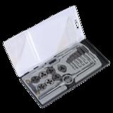 Sealey AK321 Tap & Die Set 17pc Metric