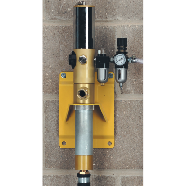 Sealey AK450DP Pump-Away Station Air Powered Thumbnail 2