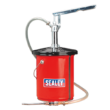 Sealey AK456 Chassis Lube Filler Pump 12.5kg Extra Heavy-Duty