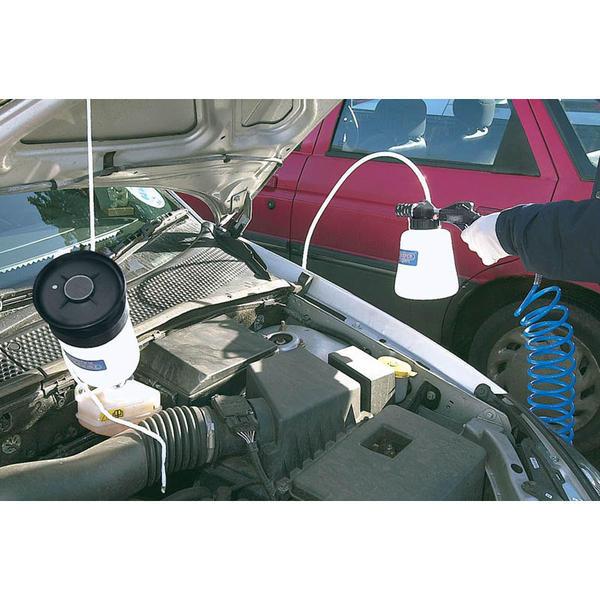 Draper 71205 BBK3A Expert Brake Bleeding Kit Thumbnail 6