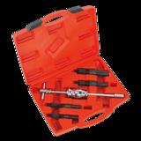 Sealey AK714 Blind Bearing Puller Set 5pc