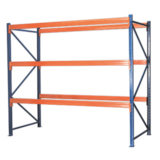 Sealey Racking Unit with 3 Beam Sets 1000kg Capacity Per Level