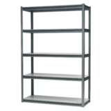 Sealey AP6548 Racking Unit with 5 Shelves 600kg Capacity Per Level