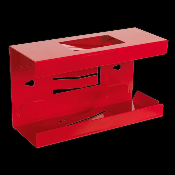 Sealey APGD Magnetic Glove Dispenser Red Thumbnail 3