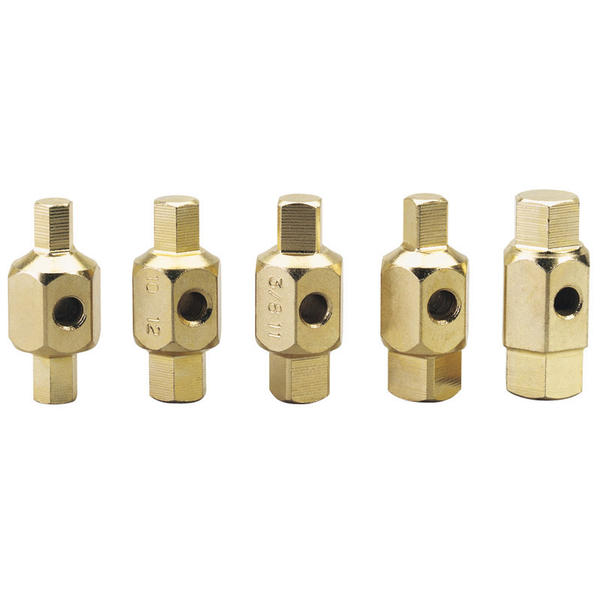 Draper 56627 DpkSet 5 Piece Sump Drain Plug Set Thumbnail 3