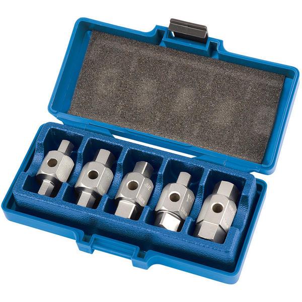 Sump Mail: Draper 56627 DpkSet 5 Piece Sump Drain Plug Set