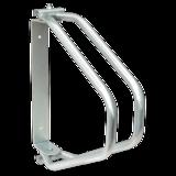 Sealey BS13 Adjustable Wall Mounting Cycle Rack