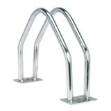 Sealey BS14 Cycle Rack 1 Cycle (K)