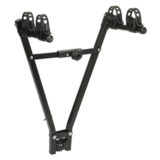 Sealey BS2 Cycle Carrier Tow Ball Mounting Maximum 2 Cycles
