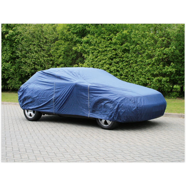 Sealey CCEL Car Cover Lightweight Large 4300 x 1690 x 1220mm Thumbnail 4